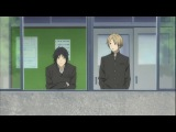 Natsume Yuujinchou San / Тетрадь дружбы Нацумэ - 10 серия 3 сезон